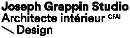 Joseph Grappin Studio