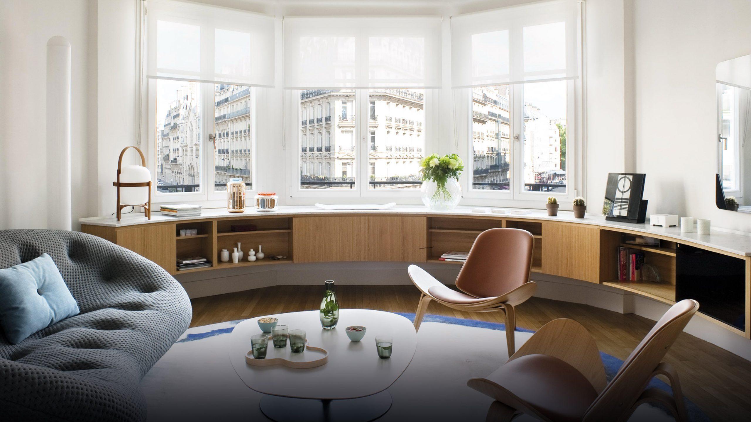 Architecte D Intérieur Cfai joseph grappin studio – architecte intérieur cfai / design
